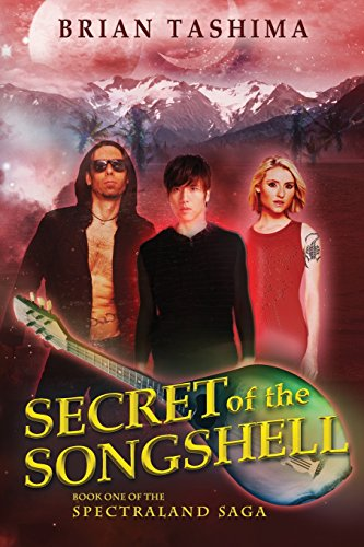 9780615648156: Secret of the Songshell: Book One of the Spectraland Saga