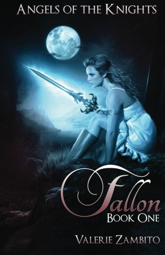 Angels of the Knights Fallon: Valerie Zambito