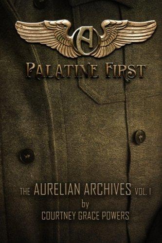 9780615650227: Palatine First (Volume 1)