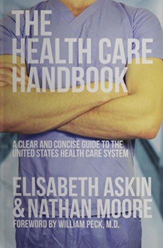 9780615650937: The Health Care Handbook