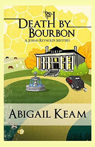 9780615651590: Death By Bourbon (Josiah Reynolds Mystery 4)