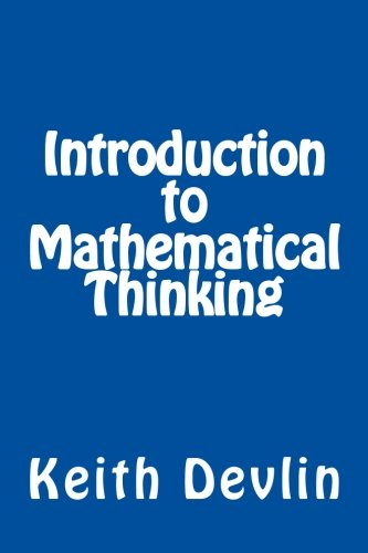 9780615653631: Introduction to Mathematical Thinking