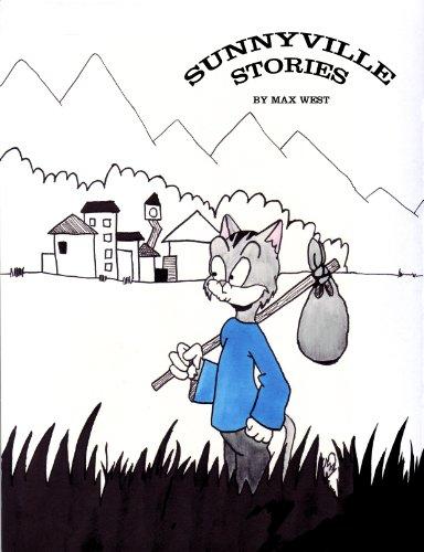 9780615653921: Sunnyville Stories Volume 1