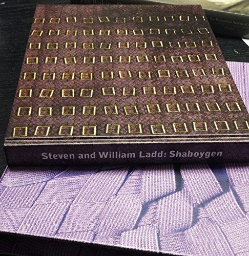 9780615655673: Steven and William Ladd: Shaboygen