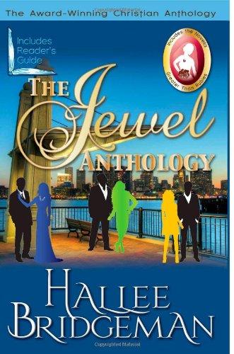 The Jewel Anthology: Sapphire Ice, Emerald Fire, Topaz Heat: Hallee Bridgeman
