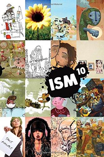 9780615659169: ISM: 10 Years of Creativity