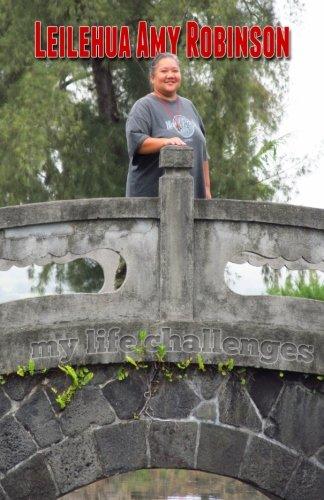 9780615660073: my life challenges