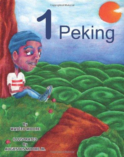 1 Peking: Moore, Wayetu