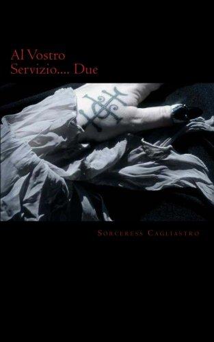 9780615661643: Al Vostro Servizio Due