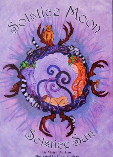 9780615662343: Solstice Moon Solstice Sun