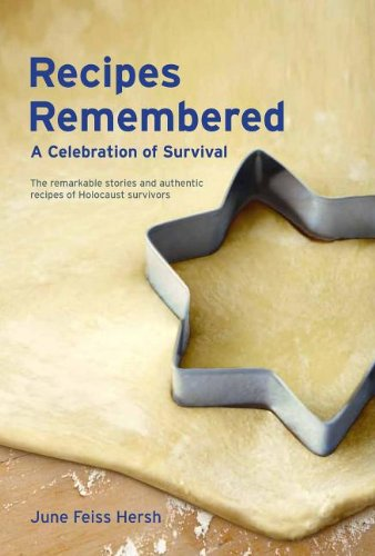 9780615663210: Recipes Remembered: A Celebration of Survival