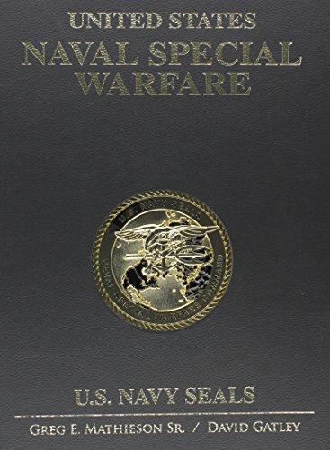 9780615663814: US Naval Special Warfare / US Navy SEALs
