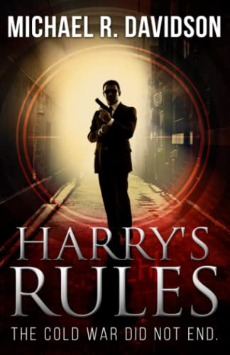 9780615663944: Harry's Rules
