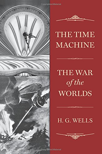 9780615664996: The Time Machine / The War of the Worlds