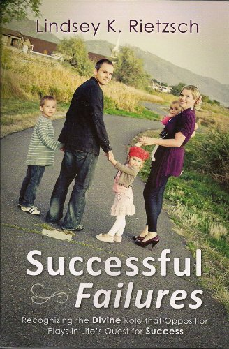9780615665764: Successful Failures