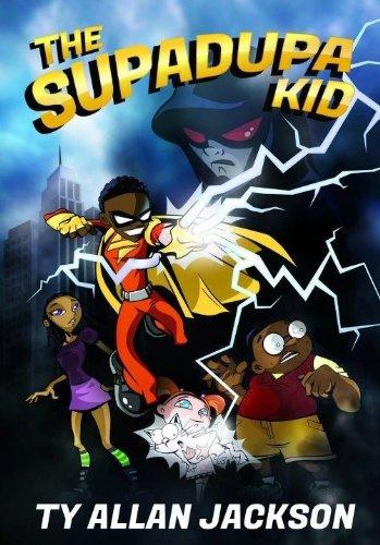 9780615665986: The Supadupa Kid