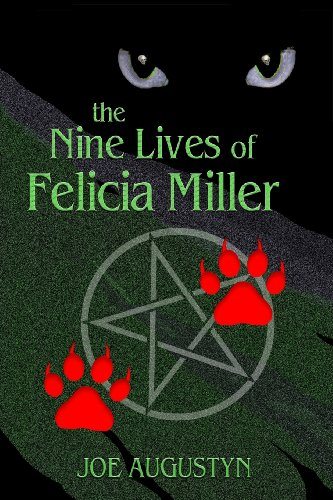 9780615667560: The Nine Lives of Felicia Miller
