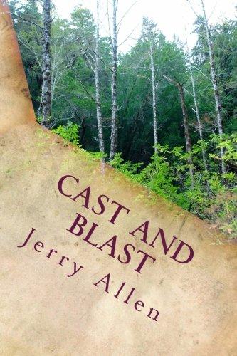 9780615667584: Cast and Blast