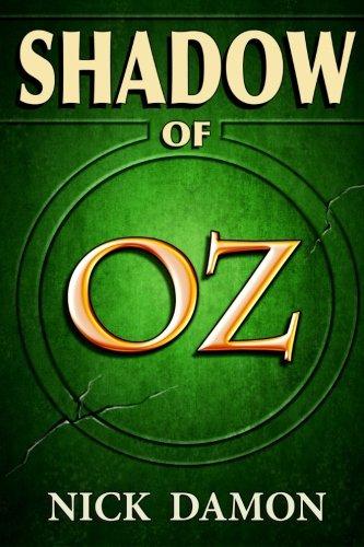 9780615668321: Shadow of Oz