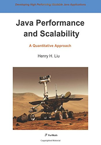 9780615669120: Java Performance and Scalability: A Quantitative Approach