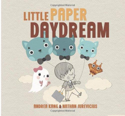 9780615669373: Little Paper Daydream