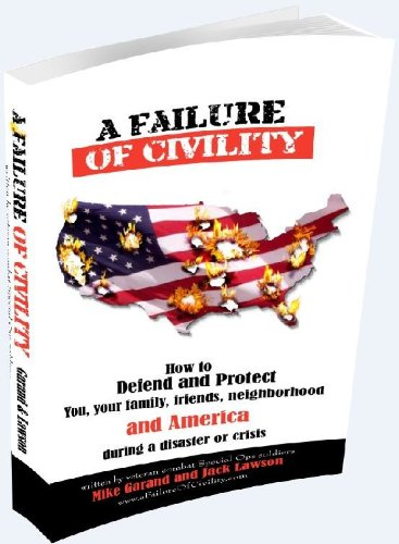 9780615670102: A Failure of Civility