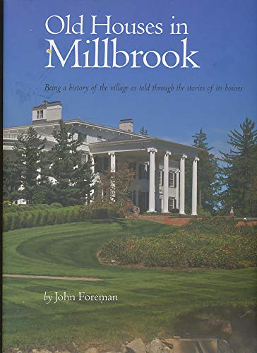 9780615670294: Old Houses in Millbrook