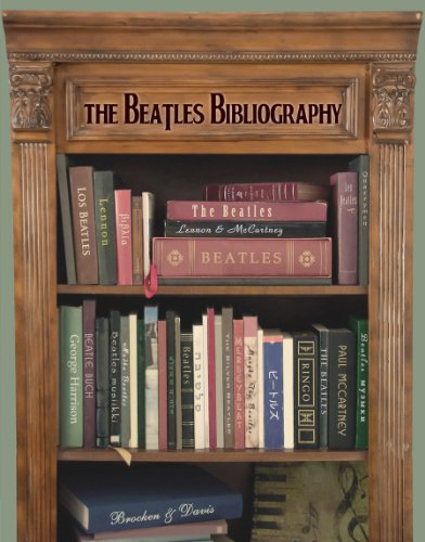 9780615670652: The Beatles Bibliography: A New Guide to the Literature