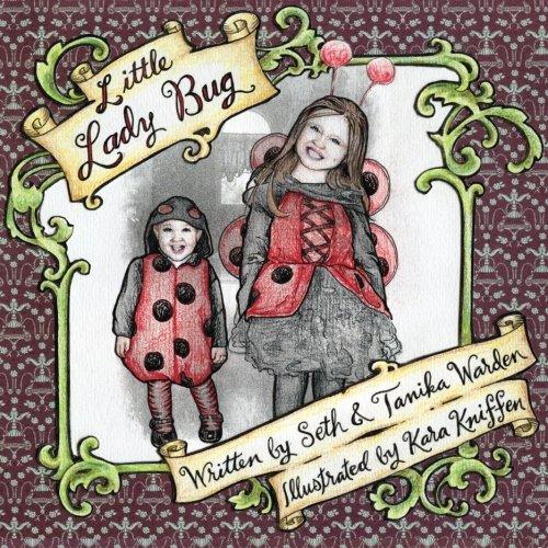9780615670683: Little Lady Bug