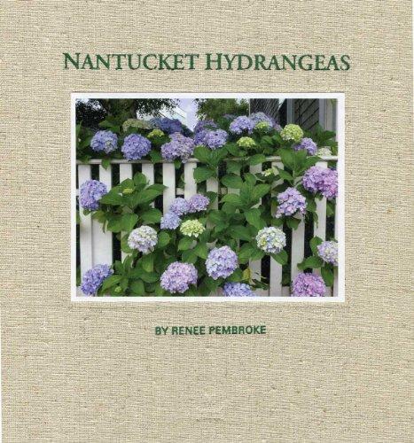 9780615673011: Nantucket Hydrangeas