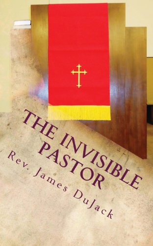 9780615673196: The Invisible Pastor
