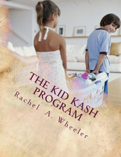 9780615677125: The Kid Kash Program