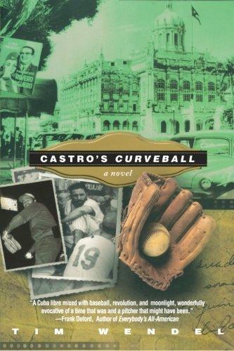9780615678405: Castro's Curveball