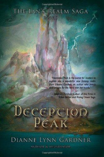 Deception Peak: Gardner, Dianne Lynn