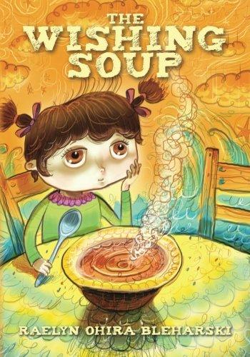 9780615679907: The Wishing Soup