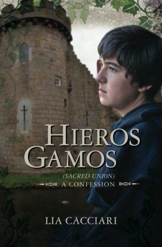9780615679969: Hieros Gamos: (Sacred Union) A Confession