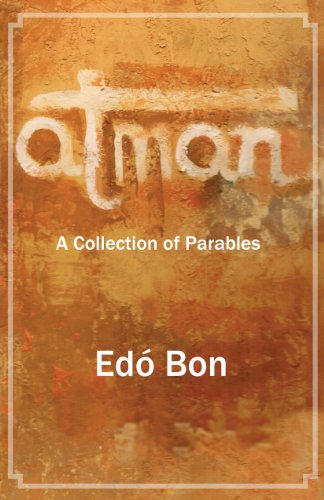 9780615681566: Atman, A Collection of Parables