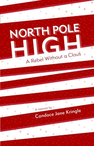 9780615681917: North Pole High: A Rebel Without a Claus
