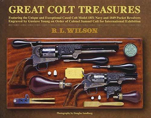 9780615682242: Great Colt Treasures