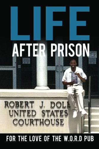 Life After Prison: White, Melvin