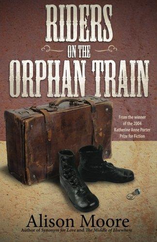 9780615684550: Riders on the Orphan Train: a novel