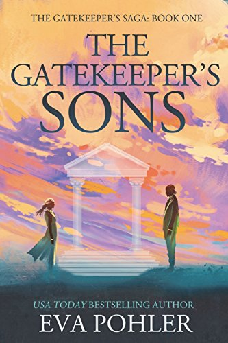 9780615685960: The Gatekeeper's Sons: Gatekeeper's Trilogy, Book One (Volume 1)