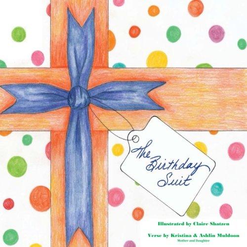 9780615686738: The Birthday Suit: 1