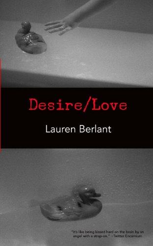 9780615686875: Desire/Love
