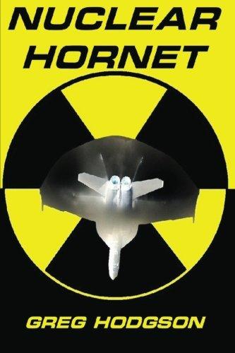 Nuclear Hornet: Greg Hodgson