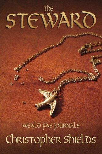 9780615691565: The Steward (Weald Fae Journals)