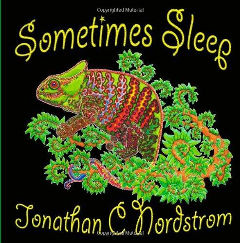 9780615691688: Sometimes Sleep