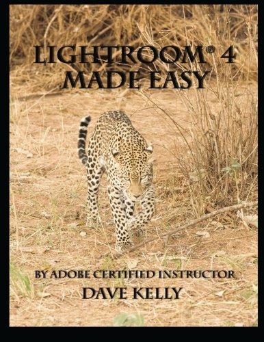 9780615692609: Lightroom 4® Made Easy