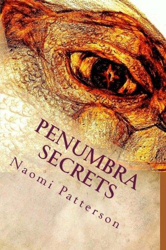 9780615692807: Penumbra Secrets: The Last Edge Witch - Book One