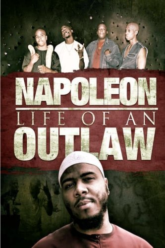Napoleon Life Of An Outlaw: Mr Mutah W Beale